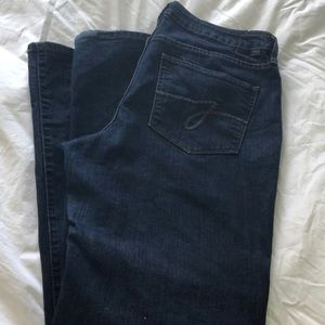 Jag Jeans bootcut size 12